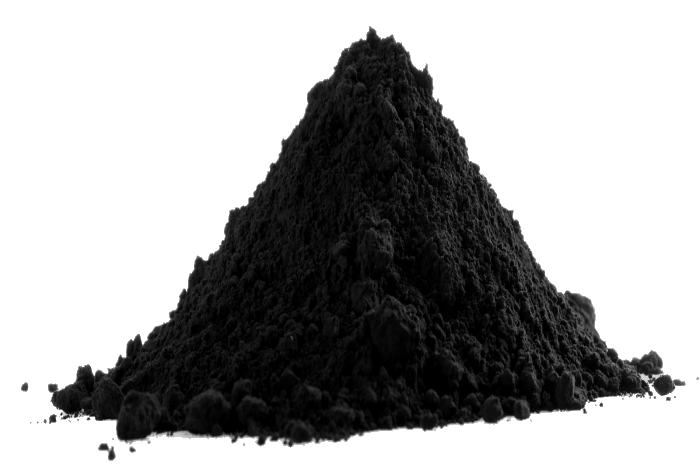 Black-Colorless Thermochromic Powder Pigment