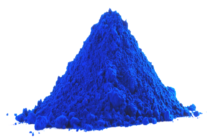 Blue-Pink Thermochromic Powder Pigment